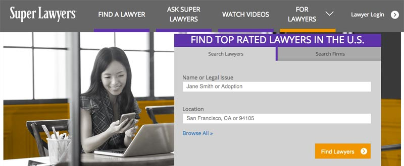 Stanley Rosenblatt Selected As 2017 Super Lawyer