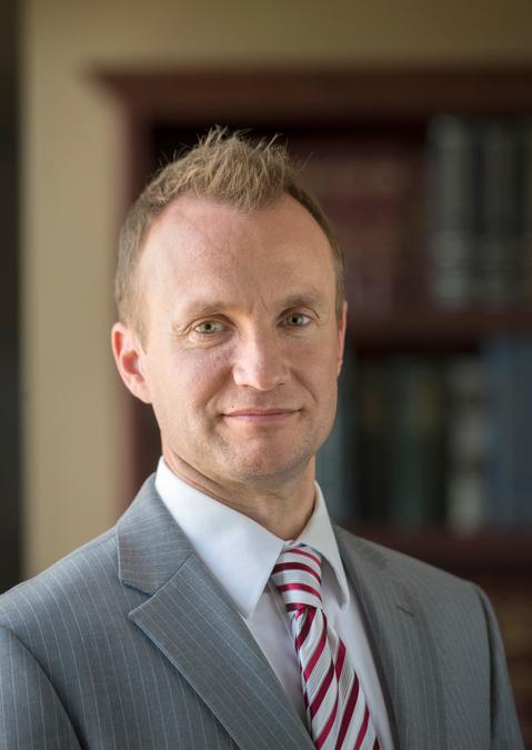 Attorney John Cowan Honored With Pro Bono Pubilico Award